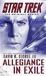 Star Trek: The Original Series: Allegiance in Exile (English Edition)
