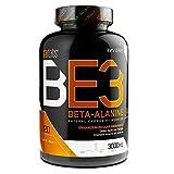 Starlabs Nutrition BE3 Beta-Alanina Suplemento Nutricional - 120 Cápsulas