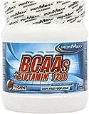 Ironmaxx BCAA's + Glutamin 1200, 260 Kapseln