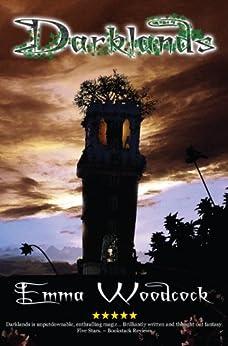 Darklands by [Woodcock, Emma]