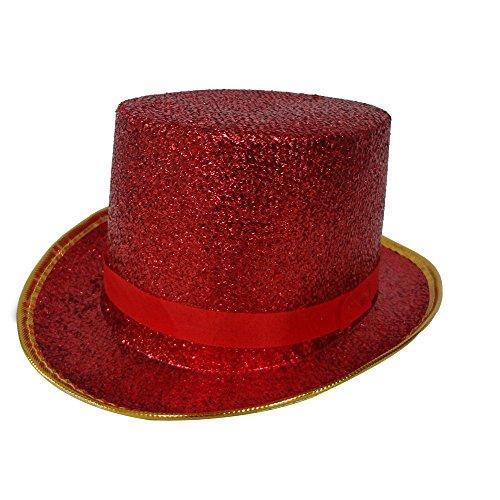 Sombrero de copa le meilleur prix dans Amazon SaveMoney.es 9c1e74a8b89