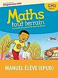 Maths Tout Terrain CM1