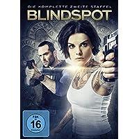 Blindspot - Die komplette zweite Staffel