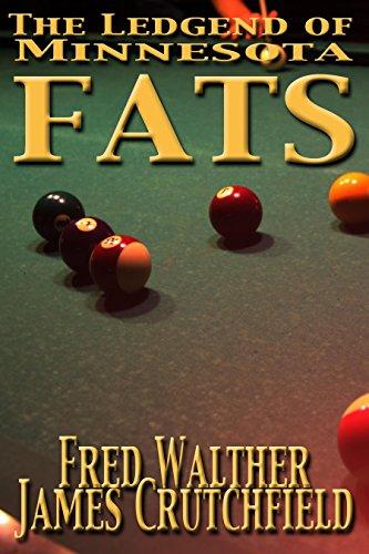 The Legend of Minnesota Fats Epub Descargar
