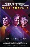 Star Trek: Mere Anarchy (Star Trek: The Original Series) (English Edition)