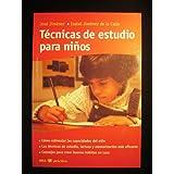 Tecnicas de estudio para niños (INTEGRAL)