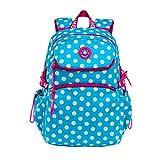 Mädchen Rucksäcke Schulrucksäcke Schulranzen Schultasche Sports Rucksack mit der Großen Kapazität für Kinder GudeHome