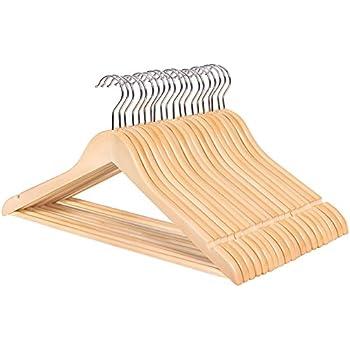 Kleiderbügel Holz Ikea ikea holzkleiderbügel bumerang 8 er pack bügel aus massivem laub