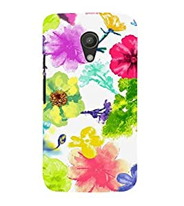 ifasho Designer Back Case Cover for Motorola Moto G2 :: Motorola Moto G (2nd Gen) ( Journal Blanldating Dublin Journal Blanldrawing Kit Journal Blanl Book Journal Blanl Desk Journal Blanl Graphite Pencils)