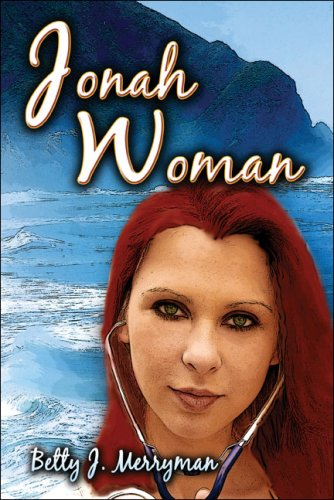 Jonah Woman Cover Image