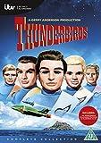 Thunderbirds [DVD] [2015] by Alan Patillo