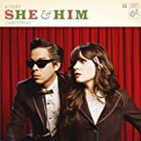A Very She & Him Christmas  [Vinyl LP] -