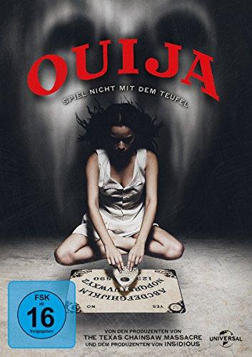 Ouija - Spiel nicht mit dem Teufel (Computer-spiele Sierra)