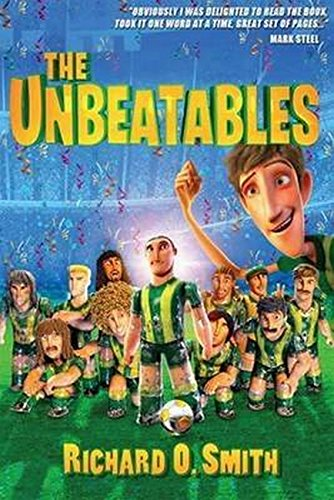 Unbeatables por Richard O. Smith