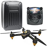 Hubsan H501S X4 FPV RC Drone With 1080P HD Camera Quadcopter with Package Bag (Black) - Compare prices on radiocontrollers.eu