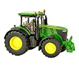 Britains 1:32 John Deere Replica 7230R Tractor Collectable Farm Toy