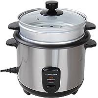 Jago - Arrocera para cocinar con capacidad aprox. de 1,5 litros y con