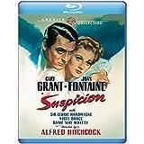Suspicion [Blu-ray] [Import italien]