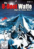 Die U-Boot Waffe (8 DVD Schuber)