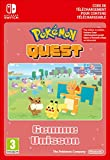 Pokémon Quest Sharing Stone DLC    Switch - Version digitale/code