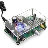 BRAVO Audio V3 tubo amplificador de auriculares EQ Ecualizador