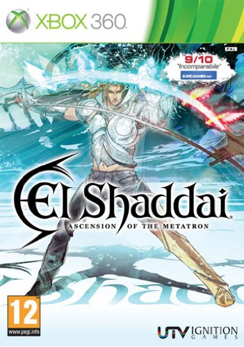 El Shaddai [Importación italiana]