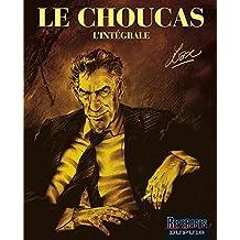 Choucas (Le) - L'Intégrale noir et blanc - tome 1 - Le Choucas Intégrale T1 (tomes 1 à 6)