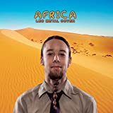 Africa (Metal Cover)