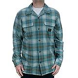 Emerica x Pendleton Flannel Shirt Blue Large