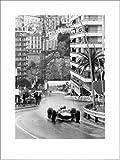 1art1 69664 Motorsport - Formula 1, Monaco Grand Prix