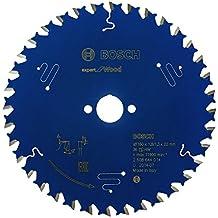 Bosch - Disco sierra circular expert madera 160x20x36d