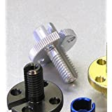 PRO-BOLT - 42350 : Tensor De Cable M10 (1 Piezas) Aluminio Azul