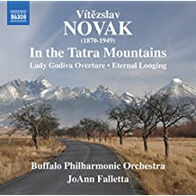 In the Tatra Mountains - Lady Godiva Overture - Eternal Longing