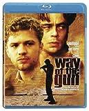 The Way of the Gun [Blu-ray] by Benicio Del Toro