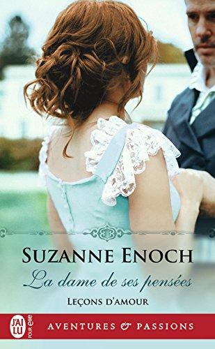 Leçons d'amour (Tome 3) - La dame de ses pensées par [Enoch, Suzanne]
