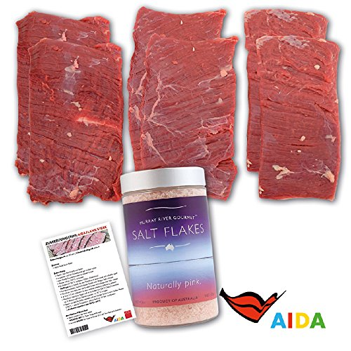 AIDA Flank Steak Paket
