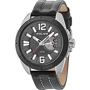 Police Mens Watch PL.15240JSUB/02