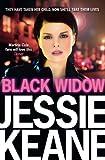 Black Widow (Annie Carter Series)