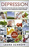 Depression: Welchen positiven Einfluss Ernährung und Bewegung auf Depression haben können