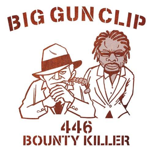 Big Gun Clip - Single - Gun-clips
