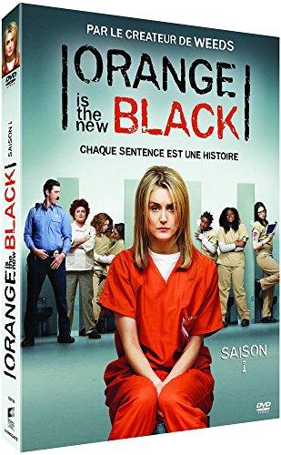 Orange is the new Black (1) : Orange is the new Black