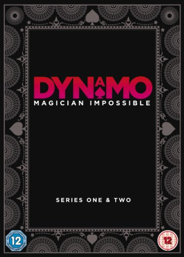 Dynamo: Magician Impossible - Series 1 & 2 [UK Import] -
