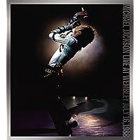 Michael Jackson - Live At Wembley 16.7.1998