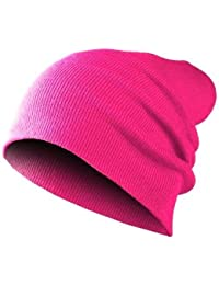 Hatstar Long Beanie Mütze