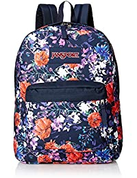 JANSPORT Superbreak Backpack Morning Bloom JS00T50133Y JANSPORT School Bags