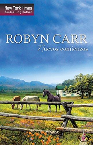 Descargar Libro Nuevos comienzos (TOP NOVEL) de Robyn Carr