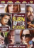 Burn After Reading [DVD]