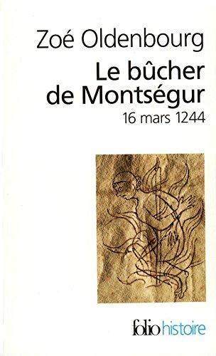 Le Bûcher de Montségur