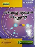 Uttam 12th Numerical Problems in Chemistry