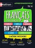 Français pour étrangers approfondissement niveau B1 (1CD audio MP3)